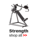 Cybex Strength Equipment Upholstery, Pads, and Repair Parts