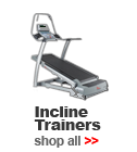 Freemotion Incline Trainer Repair and Replacement Parts