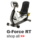 LeMond Fitness G-Force RT Recumbent Bike Repair and Replacement Parts
