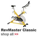 LeMond RevMaster Classic Group Cycling Bike Repair Parts