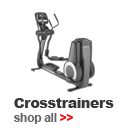 LifeFitness Elliptical Crosstrainer Parts