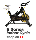 LiveStrong E Series Indoor Cycle by Matrix, 2010 EBLS with Black Frame, Bike Repair Parts