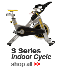 LiveStrong S Series Indoor Cycle by Matrix, 2010 SBLS with Silver Frame, Bike Replacement Parts