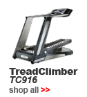 Nautilus TC916 TreadClimber Repair Parts
