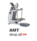 Precor AMT (Adaptive Motion Trainer) Repair and Replacement Parts
