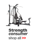 Precor Residential Strength Equipment Repair Parts