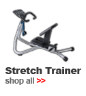Precor Stretch Trainer Parts