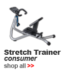 Precor Residential Stretch Trainer Repair Parts