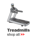Precor Treadmill Parts