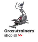 ProForm Cross Trainer Repair and Replacement Parts