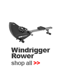 Schwinn Windrigger Rowing Machine Repair Parts