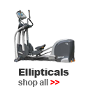 SportsArt Elliptical Repair Parts