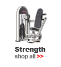 Star Trac Strength Equipment Repair and Replacement Parts