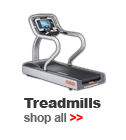 Star Trac (Unisen) Treadmill Repair and Replacement Parts
