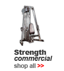 Vision Commercial Strength Equipment Repair Parts