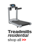 Vision Fitness Residential Treadmill Repair Parts
